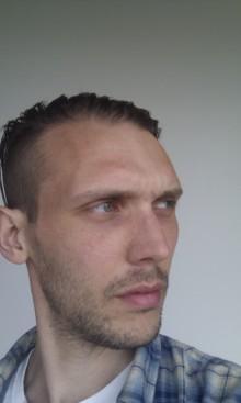 Michal Bäckrud
