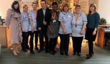 RiverStone Management Limited donates £36,000