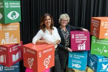 Hållbara startups belönas med 100 000 kronor