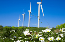 PKA investerer 1 milliard kroner i grøn omstilling