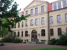 Skolverket gör film om lärlingsutbildning i Uddevalla