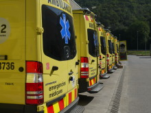Video: 900 new Falck people in Catalonia