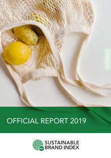 Offisiell rapport og rangering 2019