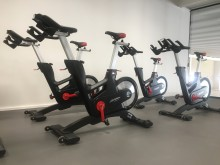 Fitness åbner i Vestbad
