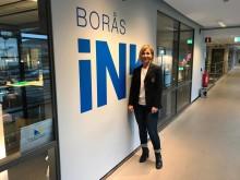 Catrin Wirfalk ny vice ordförande i Inkubatorns styrelse
