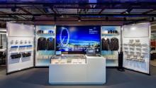 Inaugurazione del Visa Innovation Centre a Londra