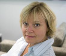 Anne-Marie Fransson ny vice VD för Almega