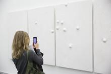 Lansering av de nominerte til Lorck Schive Kunstpris 2019
