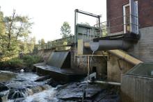 Vattenfall polisanmäls för miljöbrott