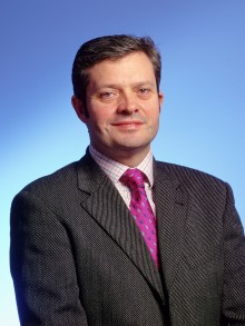 Paul Willis to take over as Managing Director of Volkswagen Group United Kingdom Ltd