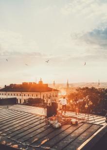 Lån et Canon-kamera i sommer – betal med bilder