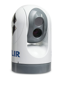 FLIR: Introducing M-Series Next Generation Premium Maritime Thermal Night Vision Cameras