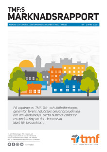 TMF:s marknadsrapport 1 2020
