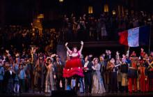 La Boheme på Met i New York - se den på bio i Lindesberg