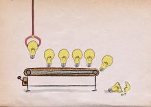 Bättre portföljansats vid statligt FoU- och innovationsstöd