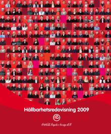 Hållbarhetsredovisning 2009 Coca-Cola Sverige