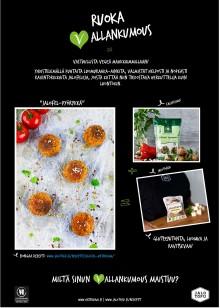 Urtekram mukana Fast food & cafe -messuilla 8.-9.3.2017 Helsingin messukeskuksessa