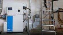 """""""Våra kunder efterfrågar lösningar som reducerar energikostnaderna"""""""