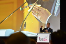 IoT Asia challenges vendors to deliver impactful solutions to bridge the gap in the Internet of Things