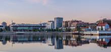 Ledande inredningsaktören Senab etablerar sig i Luleå