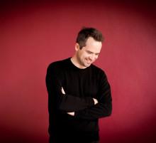 Peter Jablonski på Palladium Malmö 11 maj – första solokonserten i Malmö