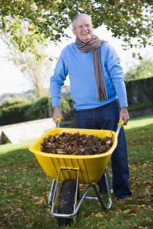 2 av 5 vil heve laveste pensjonsalder