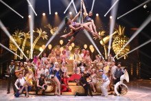 HOLIDAY ON ICE kommt mit neuer Produktion SHOWTIME nach Münster