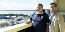 Sweco toimii Virossa keskellä kasvavan talouden kuhinaa – tähtäimessä alan ykkössija