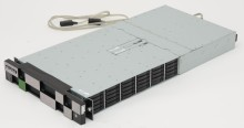 New Hitachi all-flash array provides industry's best density, performance and efficiency