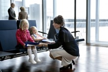 Increased air traffic with SAS from Stockholm Arlanda and Göteborg Landvetter for winter 2018