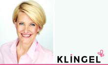 Klingel aloittaa yhteistyön tyyliasiantuntija Katarina Althinin kanssa