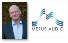 Merus Audio Appoints Jens J. Tybo Jensen as Vice President of Sales & Marketing