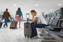 Informationskunskap minskar riskerna vid studier utomlands