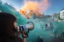 Amnestys Årsrapport 2019, Europa och Centralasien: Massprotester ger hopp när mänskliga rättigheter och rättsstaten undermineras i Europa