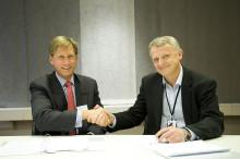 Statoil og Siemens inngår teknologisamarbeid