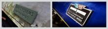 Vad är definitionen för tålig? - Extremt tåliga gjutna aluminumskyltar till Kiruna Wagon & BAE Systems