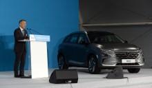 Hyundai med enorm satsning på hydrogenteknologi