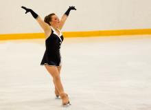 4 Göteborgs-studenter till Vinteruniversiaden i Kazakstan – studentidrottens motsvarighet till ett olympiskt spel