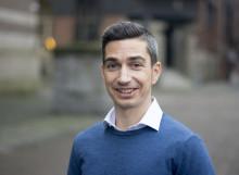 Petter Skill blir ny ekonomidirektör