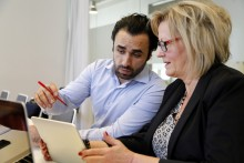 Värdet av att utbilda ledare i kommunikativt ledarskap