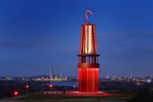 Das Reiseziel Metropole Ruhr: Immer mehr ausländische Gäste zieht es in die Region
