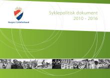 Syklepolitisk dokument 2010-2016