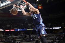 NBA-spelaren Jeffery Taylor spelar EM för Sverige