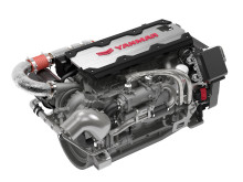 US Debut for New YANMAR 6LF and 6LT Series at Miami International Boat Show