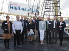 Välkommen till Hållbara Havs årliga Östersjöseminarium 1 september