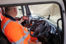 The Dudman Group saves £44,000 with paperless workflow technology
