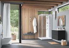 Kylpyhuonetrendit henkivät luonnon harmoniaa