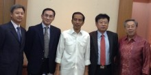 "SMRT: ""Encouraged by momentum of project and support by Indonesian President-Elect on the Jakarta Monorail Project"""