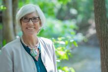 Ragn-Sells gratulerar Joan Rose till 2016 års Stockholm Water Prize