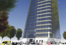 Världens mest miljövänliga kontorsbyggnad!